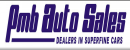 Click here to proceed to Pmb Auto Sales's website